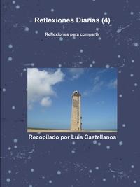 Книга под заказ: «Reflexiones Diarias (4)»