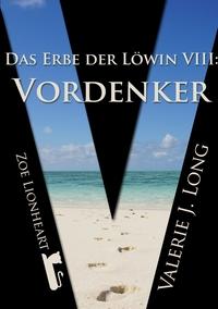 Книга под заказ: «Das Erbe der Löwin VIII»