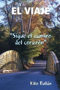 Книга под заказ: «El Viaje»