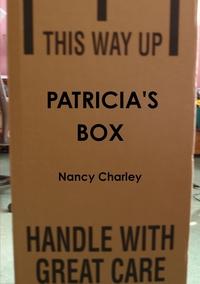 Книга под заказ: «Patricia's Box»