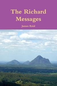 The Richard Messages, James Reid обложка-превью