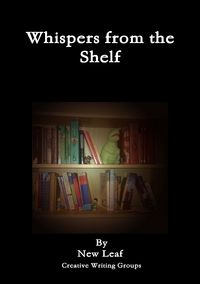 Книга под заказ: «Whispers from the Shelf»