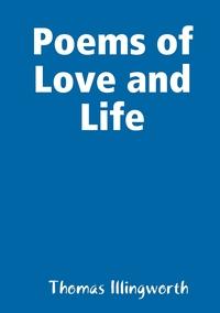 Книга под заказ: «Poems of Love and Life»