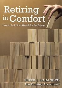 Книга под заказ: «Retiring In Comfort»