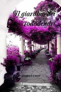 Книга под заказ: «Il Giardino Dei Rododendri»