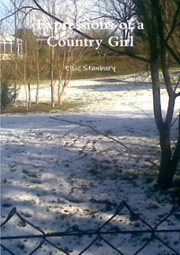 Книга под заказ: «Expressions of a Country Girl»