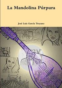 Книга под заказ: «La Mandolina Púrpura»