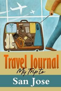 Книга под заказ: «Travel Journal»