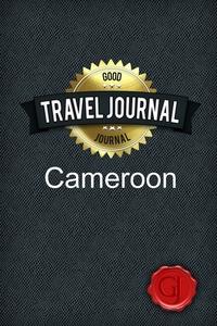 Книга под заказ: «Travel Journal Cameroon»