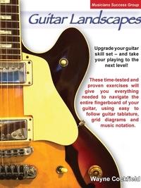 Книга под заказ: «Guitar Landscapes»