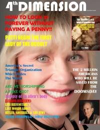 Книга под заказ: «4th Dimension Magazine. Economy Edition»