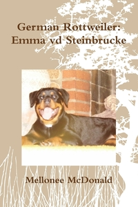 Книга под заказ: «German Rottweiler»