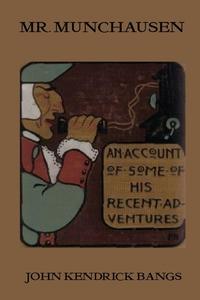 Книга под заказ: «Mr. Munchausen»