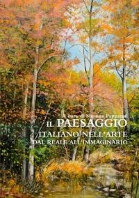 Книга под заказ: «Il Paesaggio italiano nell'arte dal reale all'immaginario»
