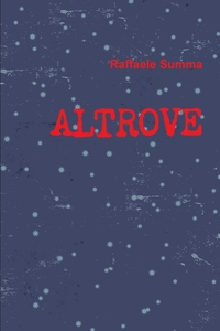 Книга под заказ: «ALTROVE»