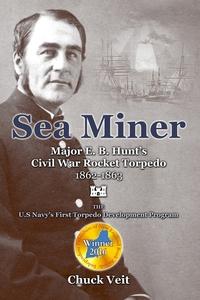 Книга под заказ: «Sea Miner»