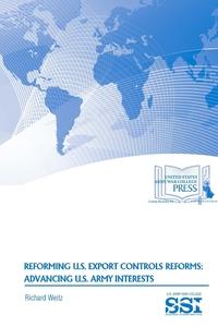 Книга под заказ: «Reforming U.S. Export Controls Reforms»