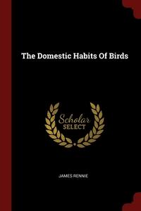 The Domestic Habits Of Birds, James Rennie обложка-превью