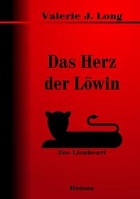 Книга под заказ: «Das Herz der Löwin»