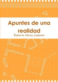 Книга под заказ: «Apuntes de Una Realidad»