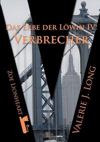 Книга под заказ: «Das Erbe der Löwin IV»