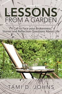 Книга под заказ: «Lessons from a Garden»