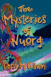 Книга под заказ: «The Mysteries of Nuorg»
