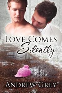 Книга под заказ: «Love Comes Silently»