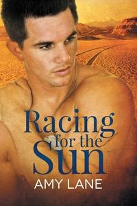 Книга под заказ: «Racing for the Sun»