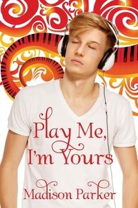 Книга под заказ: «Play Me, I'm Yours»