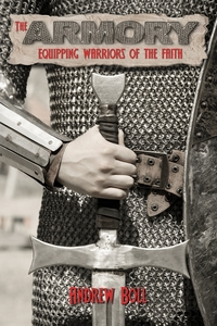 Книга под заказ: «The Armory»