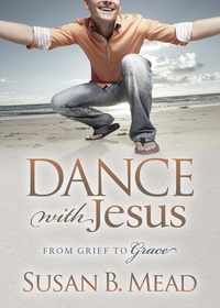 Книга под заказ: «Dance with Jesus»