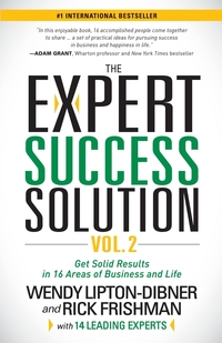 Книга под заказ: «The Expert Success Solution Vol. 2»