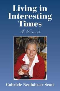 Книга под заказ: «LIVING IN INTERESTING TIMES»