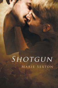 Книга под заказ: «Shotgun»