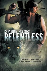Книга под заказ: «Relentless»