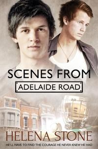 Книга под заказ: «Scenes from Adelaide Road»