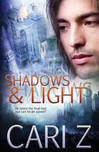 Книга под заказ: «Shadows and Light»