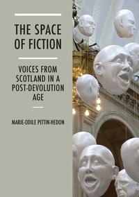 Книга под заказ: «The Space of Fiction»