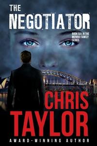 Книга под заказ: «The Negotiator»