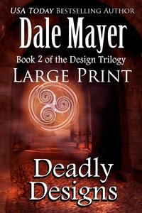 Книга под заказ: «Deadly Designs»