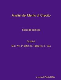 Книга под заказ: «Analisi del Merito di Credito»