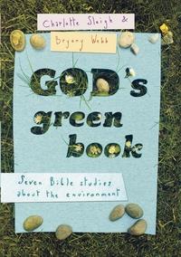 Книга под заказ: «God's Green Book»