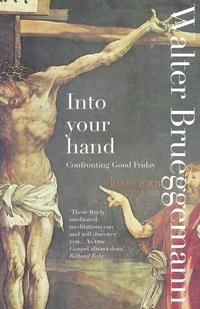 Книга под заказ: «Into Your Hand»
