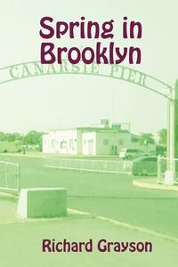 Книга под заказ: «Spring in Brooklyn»