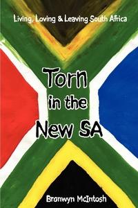 Книга под заказ: «Torn in the New Sa»