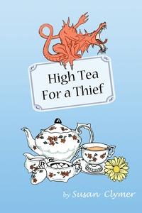 Книга под заказ: «High Tea for a Thief»