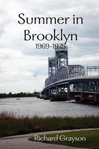 Книга под заказ: «Summer in Brooklyn»