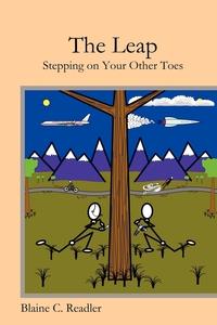 Книга под заказ: «The Leap»