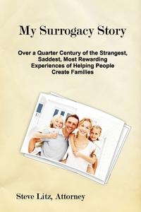 Книга под заказ: «My Surrogate Story»